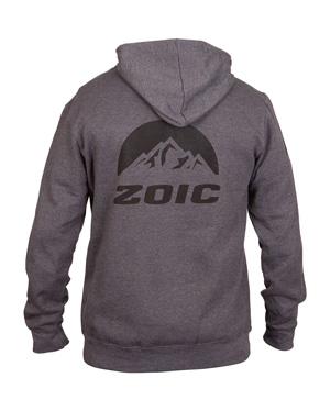 Arc Zip Hoody