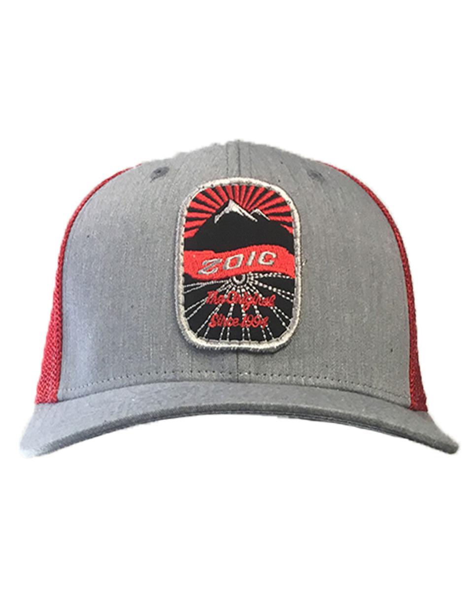 Draught Hat