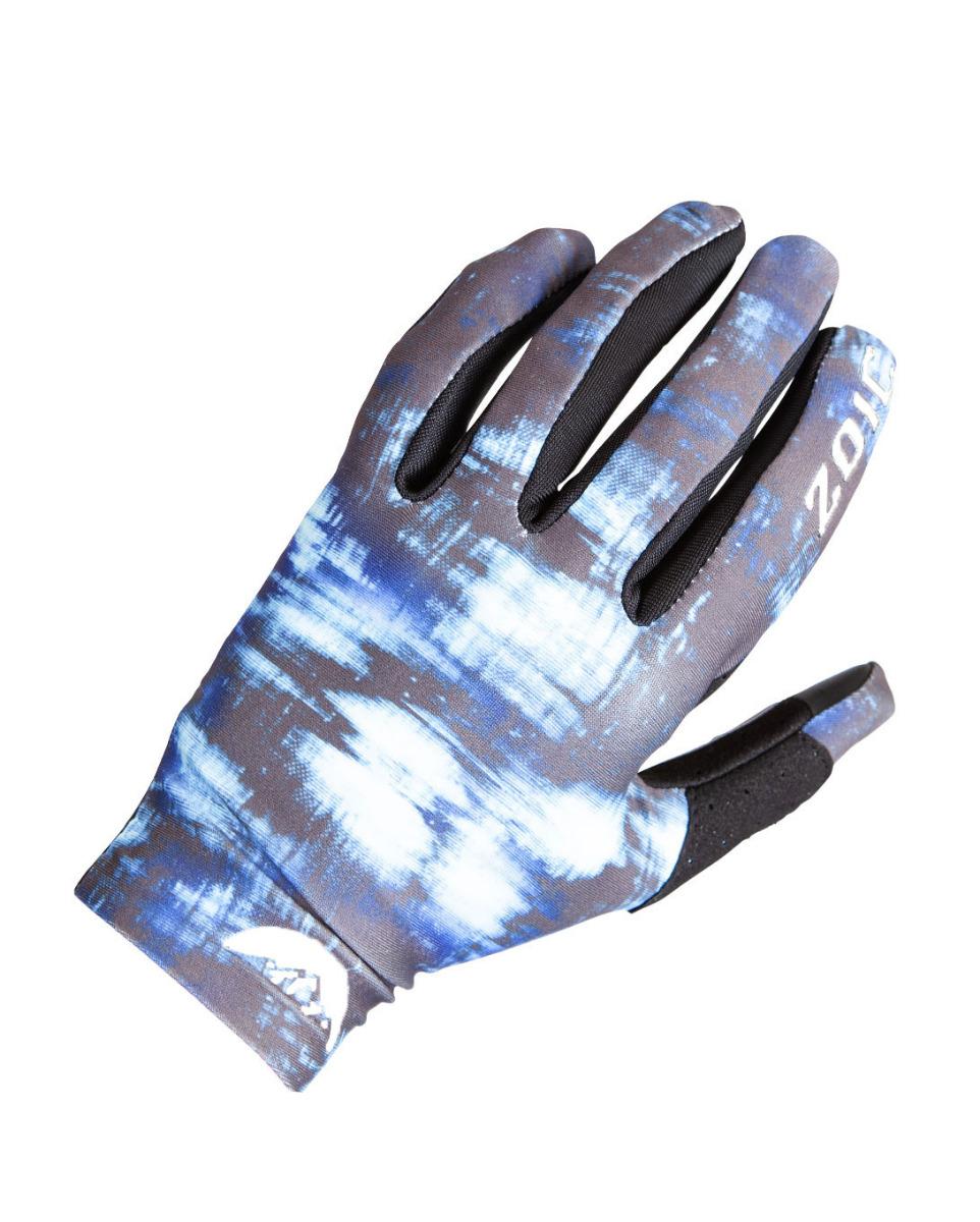 Ether Print Gloves