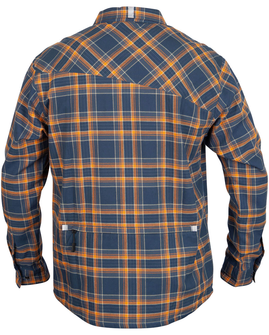 Fall Line Flannel