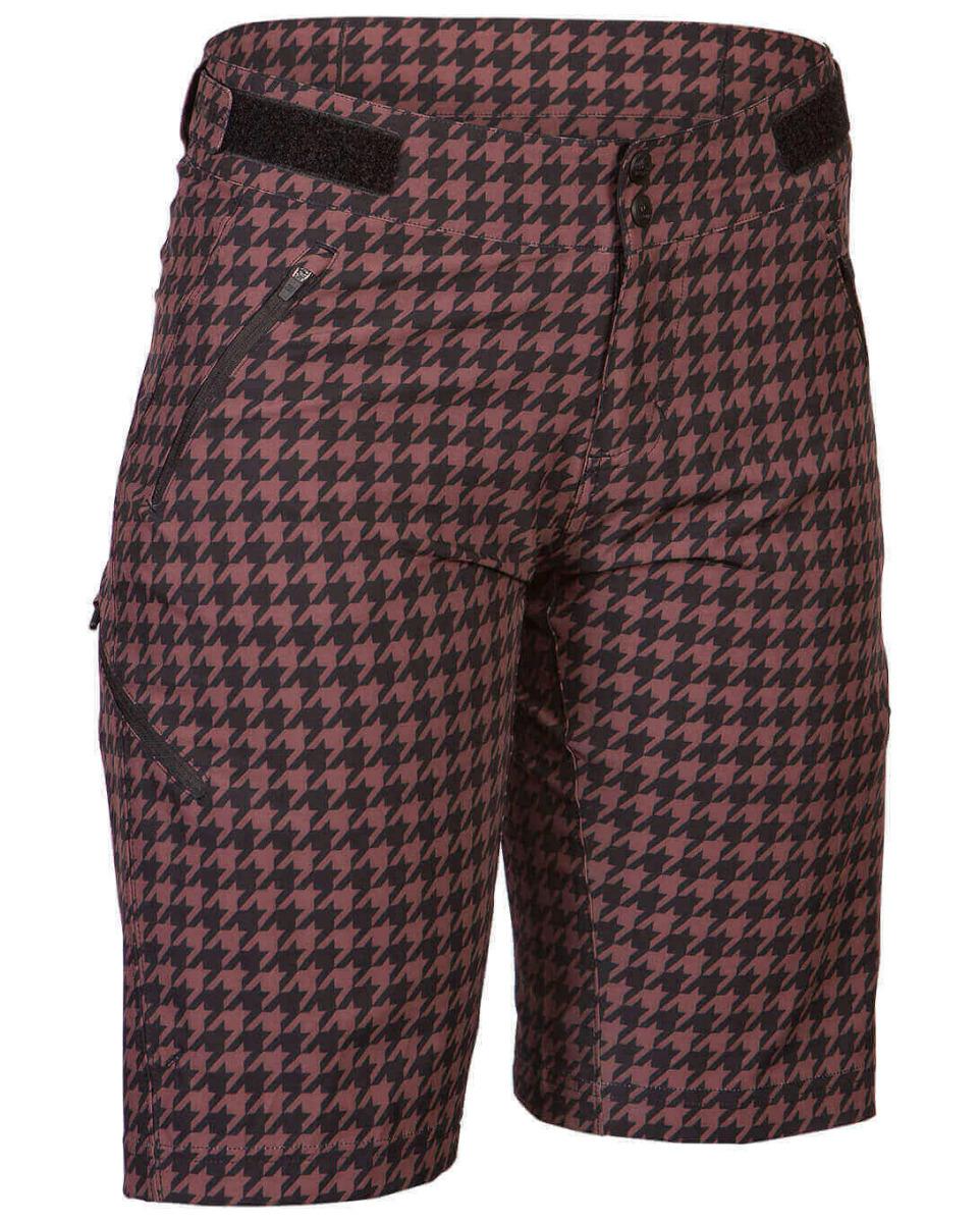 Navaeh Print Shorts + Essential Liner
