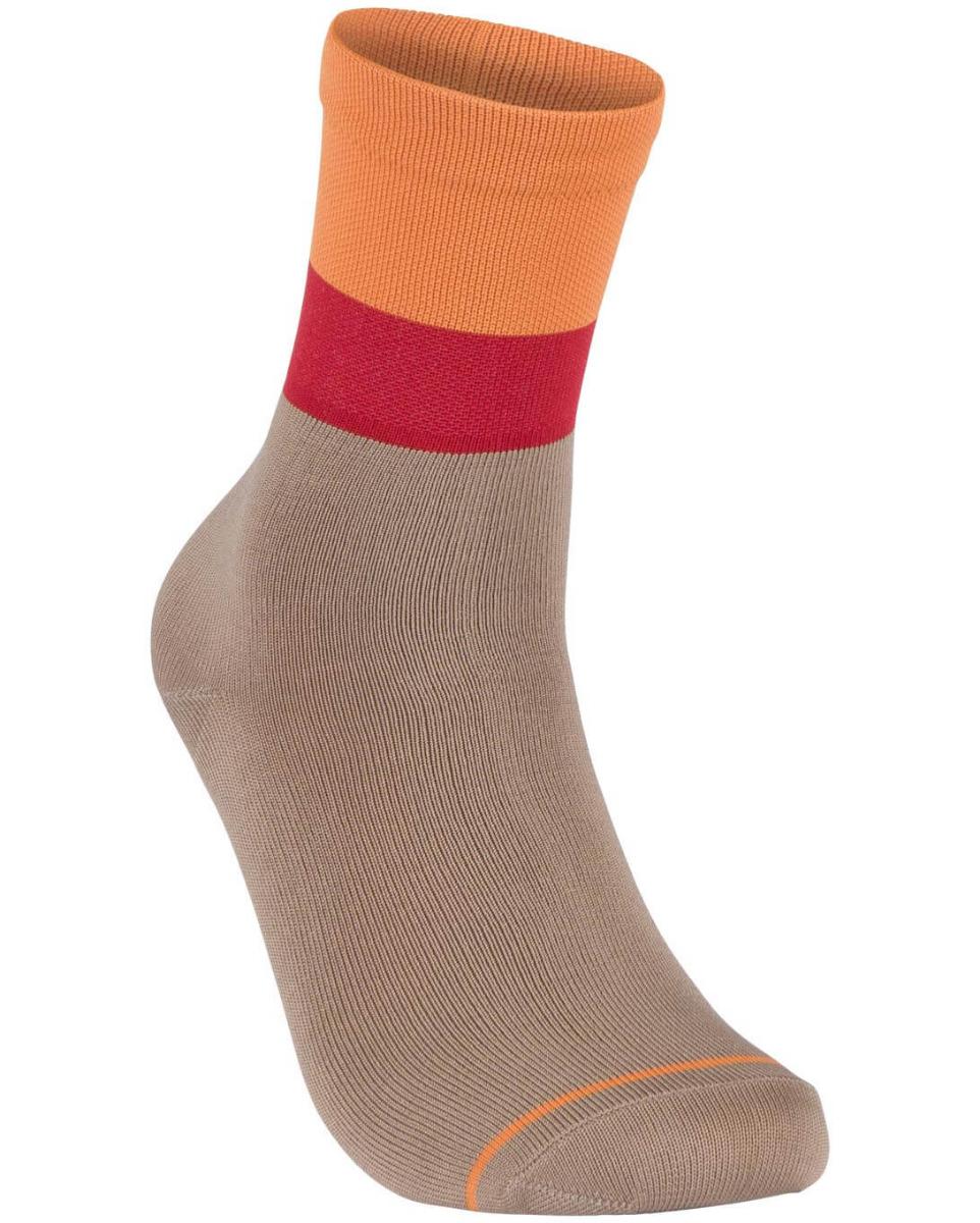 Retro Sock