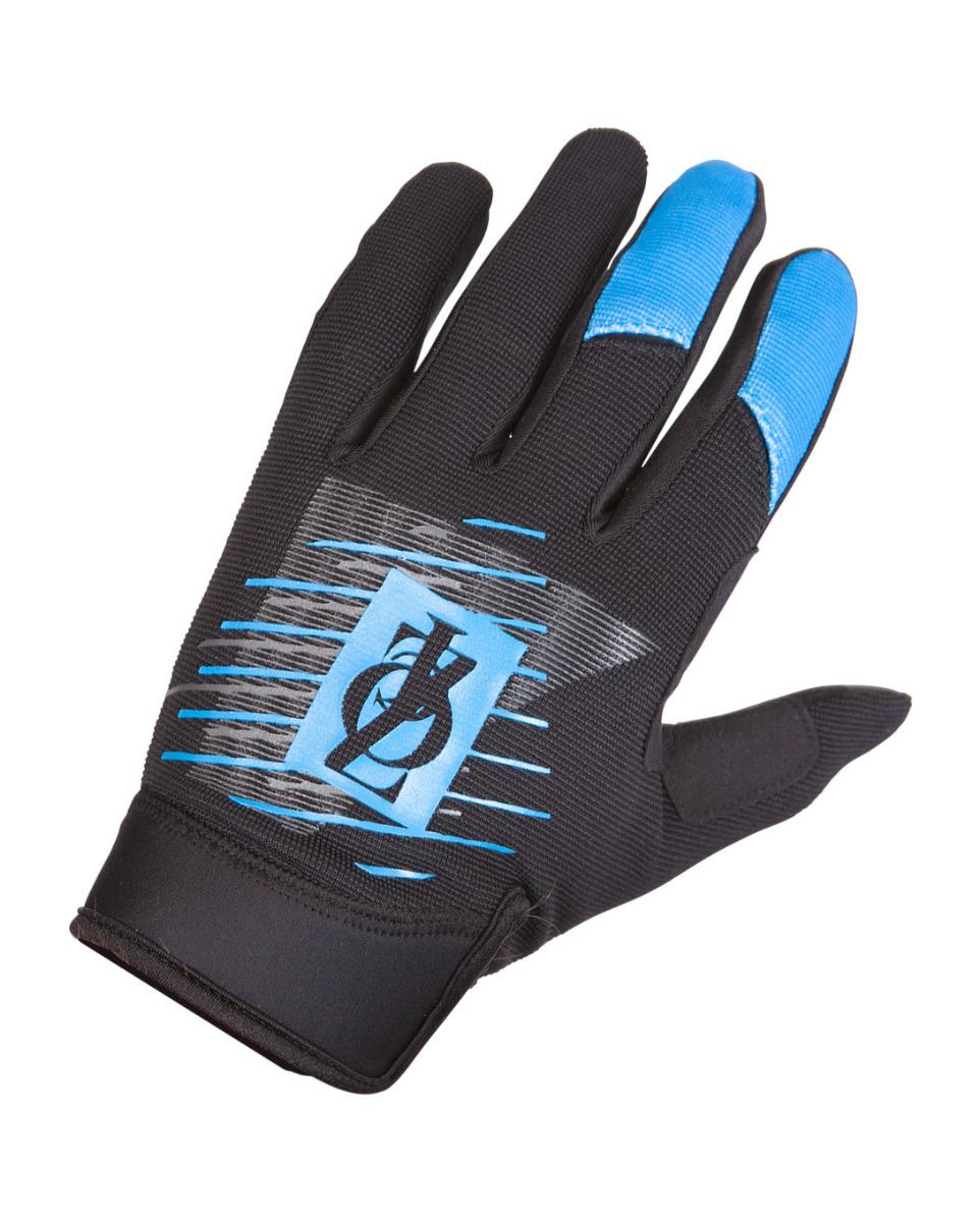 Turnt Gloves