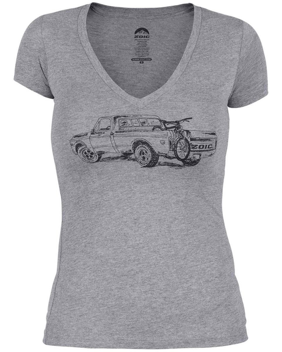 Women's Truck Tee