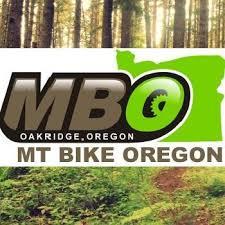 Mountain Bike Oregon #2