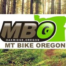 Mountain Bike Oregon #1